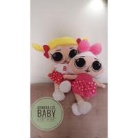 Boneka Baby LOL SNI paling murah