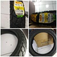Ban PIRELLI Scorpion A T Ukuran 120-80-18 Ring 18 Cuci Gudang Murah
