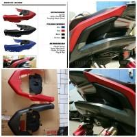Undertal Aerox Buntut Belakang Yamaha Aerox nemo