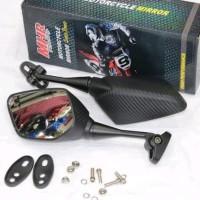 Spion R25 MHR Carbon Bisa buat xmax kebnyan sma Nmax pcx new bikin