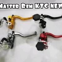 Master Rem Kecil KTC Ori Universal variasi aksesoris motor nmax aerox