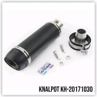 Knalpot Leovince import sperti foto Silincer only Semua Motor Bisa CBR