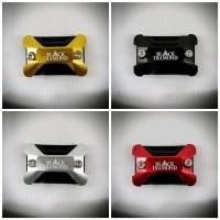 Cover Master Rem Ninja 250 Fi Tutup minyak rem Atas Aksesoris variasi