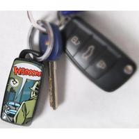 Gantungan Kunci Siul Penemu Key Finder Locator RT4003
