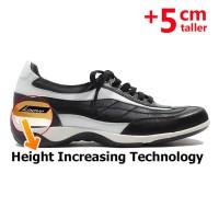 Keeve Sepatu Peninggi Badan Pria KBC 165