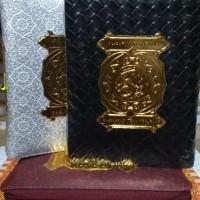 Al-Quran Kamil Terjemah Resleting Ukuran A6