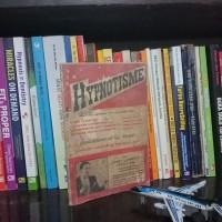 Hypnotisme sydney Lawrence 1960