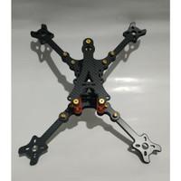 Rajawali R-Lite 215mm Stretched Quadcopter Frame Kit