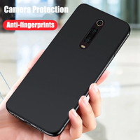 Cafele Case Xiaomi Redmi K20 / K20 Pro / K20 Lite - Ultrathin Softcase