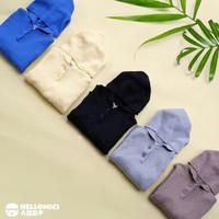 Hello Michi Knitwear Cappa / sweater anak / baju anak