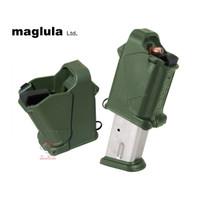 UpLULA™ – 9mm to 45ACP Universal Pistol Mag Loader