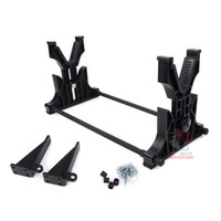 Professional Grade Rifle Rest / Wall Stand / Rifle Stand Display Kit
