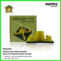 REMAX RM-C25 Pyramid Car Holder - Aksesoris Mobil