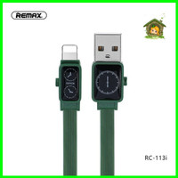 REMAX Watch Lightning Cable RC-113i Kabel Data