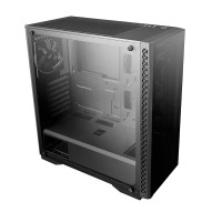 Deepcool Matrexx 50 - Full Tempered Side