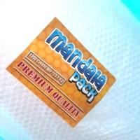 TERMURAH - Bubble Wrap 1.25 x 50mtr - Stock Berlimpah
