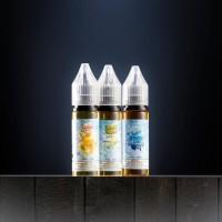 Ecoo Salt Nic Series 20MG 15ML by VR - Liquid Ecoo Salt Nic Vape Pods