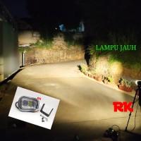 LED CUT OFF GEN3 TRUK 24V | CREE WORKLIGHT HIGH LOW GEN3 OFFROAD MT25
