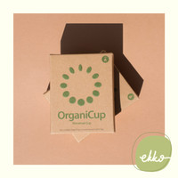 OrganiCup (Size A) - Menstrual Cup