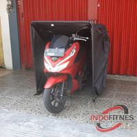 Cover Pelindung Motor Premium - Sarung Ninja CBR Nmax PCX Vario Xmax
