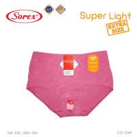 Sorex Cd Basic Super Light Extra Size 1249