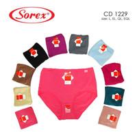 Cd Sorex 1229