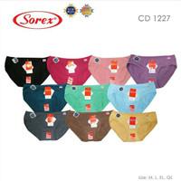 SOREX 1227 Celana Dalam