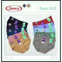 SOREX SUPER SOFT 1239