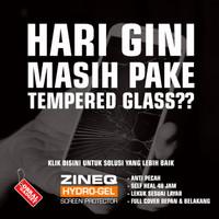 Hydro Gel Screen Protector Sony Xperia Z5 Premium Guard Tempered Glass