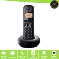 Telepon Wireless Panasonic KX-TGB110 / Telephone Kantor Rumah