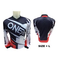 Baju Jersey Motocross / Sepeda Oneal 1026