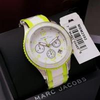 Jam Tangan Wanita Cewek Branded Marc Jacobs 2592 Original