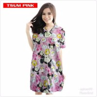 Piyama Dress 2