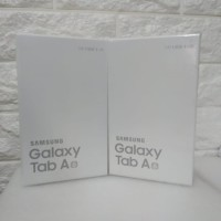 SAMSUNG GALAXY TAB A7 T285 RAM 1GB INTERNAL 8GB - GARANSI RESMI