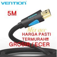 Best Seller Vention Kabel HDMI v2.0 Ultra HD 4K - 5M - M02 Elegan