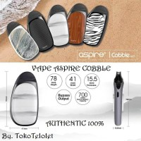 Vape Aspire Cobble AIO Pod Kit 700mAh Authentic