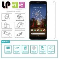 LP HD Tempered Glass Google Pixel 3a XL