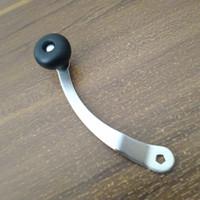 Porlex Metal Handle Coffee Grinder (Model Segi Lima)