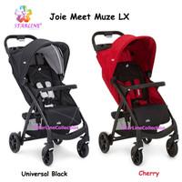 Joie Meet Muze LX / Stroller / Kereta Dorong Bayi
