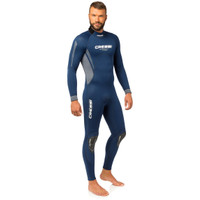 CRESSI Fast Man NEW Wetsuit 2019 3mm