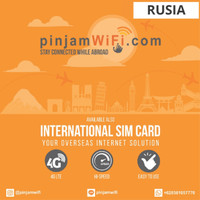 Sim Card Rusia Unlimited FUP 3 GB for 30 Days   Russia Simcard