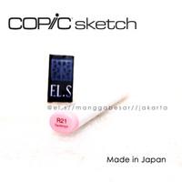 Copic Sketch Marker R21 (CSM)