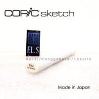 Copic Sketch Marker E42 (CSM)