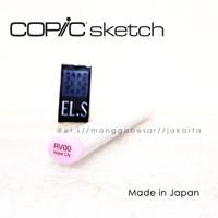 Copic Sketch Marker RV00 (CSM)