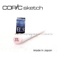 Copic Sketch Marker E70 (CSM)