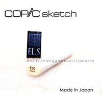 Copic Sketch Marker E30 (CSM)