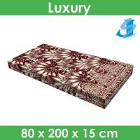 Rivest Sarung Kasur 80 x 200 x 15 - Luxury