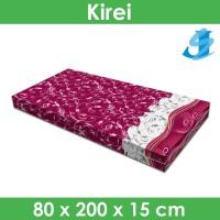 Rivest Sarung Kasur 80 x 200 x 15 - Kirei