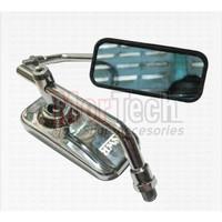 NWR Kaca Spion Sepion Classic Kotak Motor Vario Beat Karbu Fi ESP