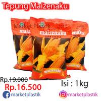 Tepung Maizena/Maizenaku/Corn Starch @1kg